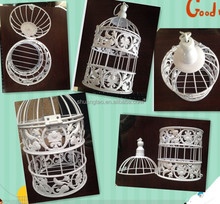Corful useful chinese bird cage materials