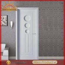 high quality internal MDF melamine door