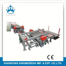 KMD-E1 Plywood Saw Cutting Machine/table saw machine