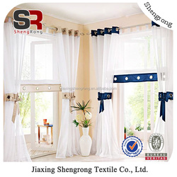 2015 China High-grade window curtain designs for Living Room wholesale
