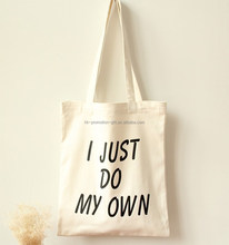 trade assurance natural printed cotton tote bags, natural cotton shopping bag, lovely lovely cotton tote bags