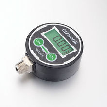DIG01029 Customized digital pressure gauge for car tire pressure gauge