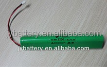 Cleaner battery 10.8v AA 2200mAh Ni-MH Rechargeable Batteyr Pack for Lamps, Model Gun, cleaners