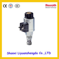 Rexroth KKDER1 N/P Directional Spool Valve With Solenoid Actutaion