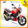 2015 New Gasoline Racing Chinese Motorcycles for sale with 150CC and 200cc Moto Bike