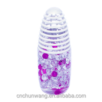Wholesale China Products Sanis air freshener,Aroma beads fragrance for car