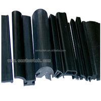 windshield rubber seals