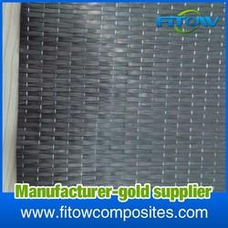 golf clubs material fabric carbon fiber sheet