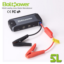 Sport Utility Vehicle Every boat should have one 12v portable power bank and car jump starter