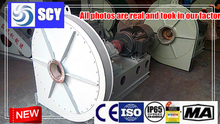 centrifugal ventilation fan use for large air condition fan/Exported to Europe/Russia/Iran