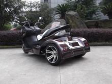 3 wheels Trike 250cc/300cc EEC automatic motorcycle(JEA-91-17)