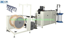 Clamping Wire binding Machine,double Wire binding Machine,Wire book Clamping binder Wire Machine