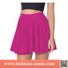 bright mini skirt mature women in skirts
