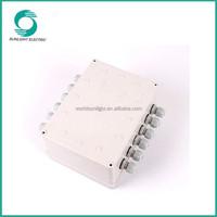 Factory price waterproof standard junction box sizes