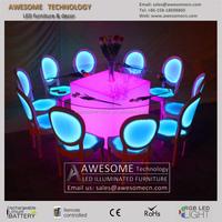 wholesale led nightclub furniture
