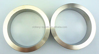 4'' vband flange with Stainless steel 304 for Exhaust pipe