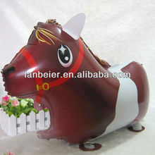 CE proved chinese walking animal balloons