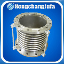 High pressure balanced welding flange type coefficient of thermal expansion steel