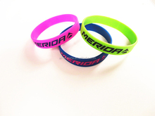 custom wrist band silicon with factory prices
