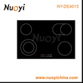 Ny-de4015 estufa de cerámica/de cerámica infrarroja estufa/de cerámica de cristal accesorios vitrocerámica