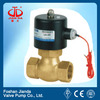 JIANDA ansi steam electromagnetic valve