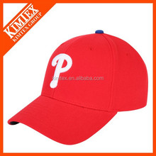 new fashional fitted adjustable customized cotton golf hats