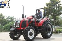 QLN1004 types of four wheelers farm tractor