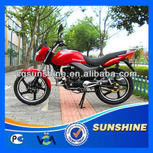 SX150-16C South America Hot Seller Model 200CC Racing Motorcycle