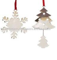 Christmas Hangings, Christmas Ornaments.