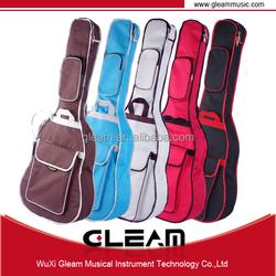 OEM Hot Sale Designer Guitar Bag Manufacturer