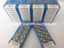 original Kyocera TPMR110304HQ carbide insert & cnc lathe cutting tools
