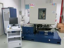 vibration testing apparatus