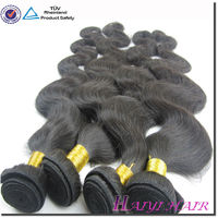 Factory Price large Stocks All Length Available Brazilian Hair Wet And Wavy