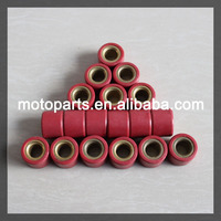 7.5 gram 15 x 12 mm GY6 50cc Performance Variator Roller Weights Scooter