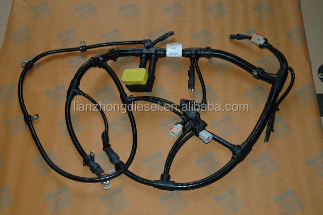 Cummins ISM QSM M11 Engine Harness Wiring 2864514 View
