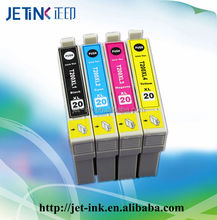 Factory Direct For Sale,XP 200 XP 300 XP 400 Inkjet Cartridge For Epson Expression Home,Printer Ink Cartridge For T200XL