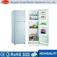 10 cu.ft top freezer double door no frost household fridge/refrigerator R600a