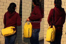 2015 PVC Tarpaulin Waterproof Dry Bag