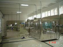 Zhangjiagang huasheng hot sale within 20000BPH bottle mineral water/spring water filler machine