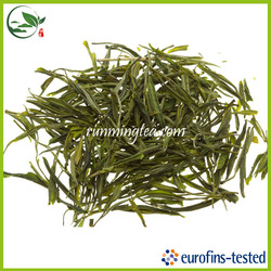 Natural Decaffeinated Green Tea Extract