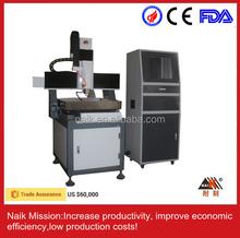 600 * 600 mm sola de sapato máquina de corte Shenzhen fabricante