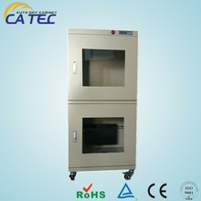 CATEC anti humidity moisture proof cabinet with alarm:DRY240A-B