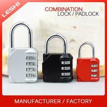Security Digital Lock, Safe GYM Locker Code Lock, Luggage Password Lock