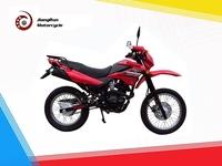 125cc Ethiopia dirt bike/off road motorcycle