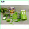 12 pcs Home Kitchen choppers fruit & vegetable tools in box multi-functional vegetable slicer and dicer box