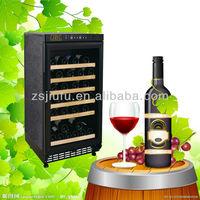 57 bottles of blue led disposable bacardi wine cooler for sale