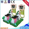 Amusement indoor children kiddie rides horse game machine for kids for sale