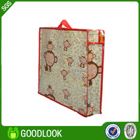 OEM factory anto computer sewing non woven bags for advertisement