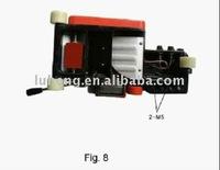 Geomembrane Welding Machine(PE, PVC, HDPE, EVA, PP) / Geomembrane Welder