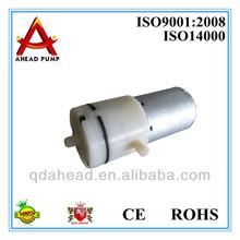 baratos de vacío la bomba 12v dc de alta presión de la bomba de aire